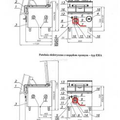 Regulator temperatury - EHA-40.2